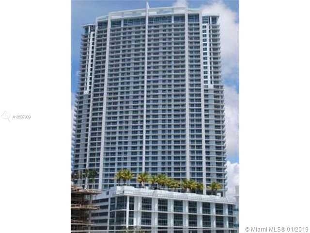 90 SW 3rd St #2208 For Sale A10607909, FL