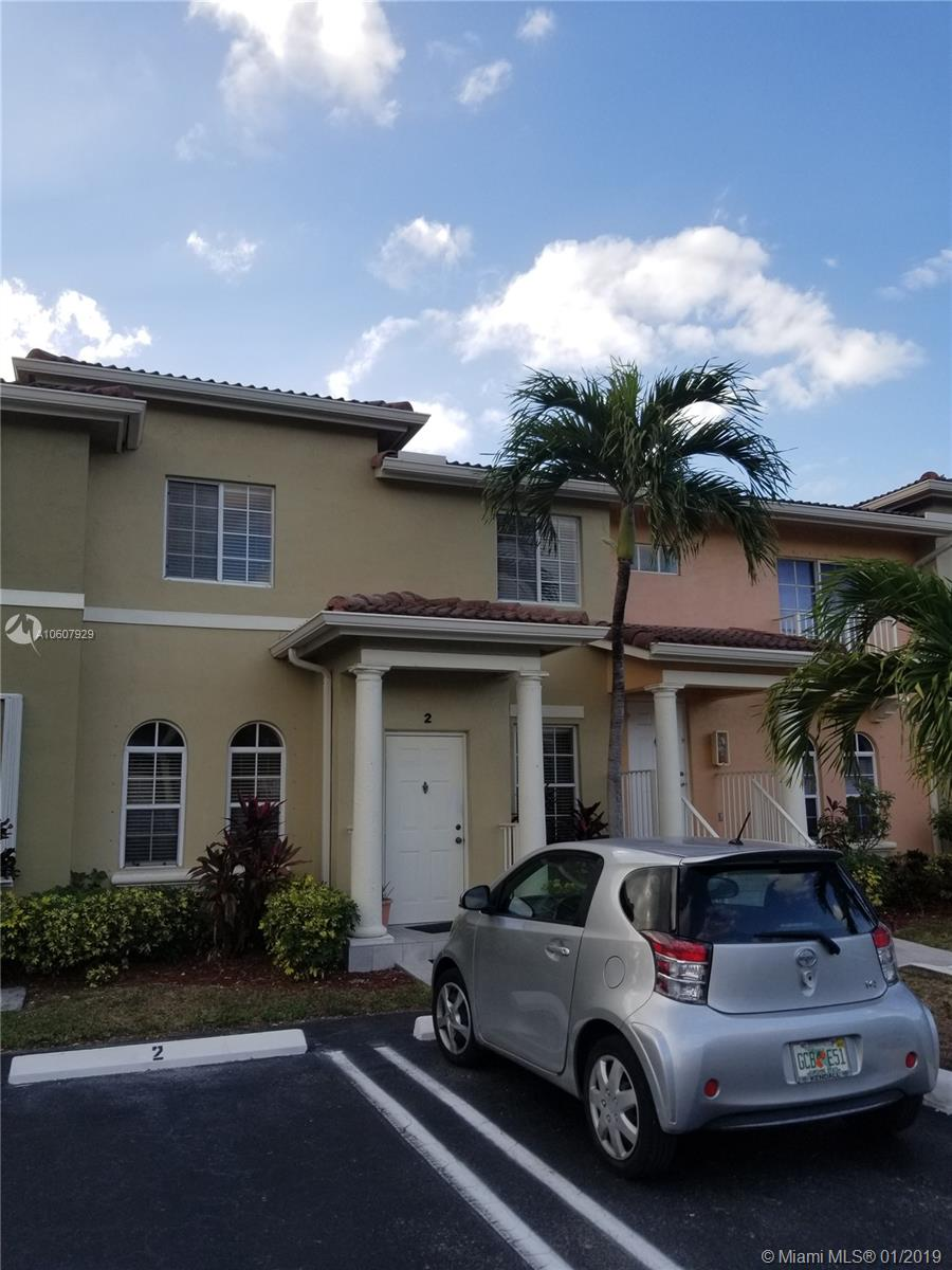 5255 NW 112th Ave #2 For Sale A10607929, FL