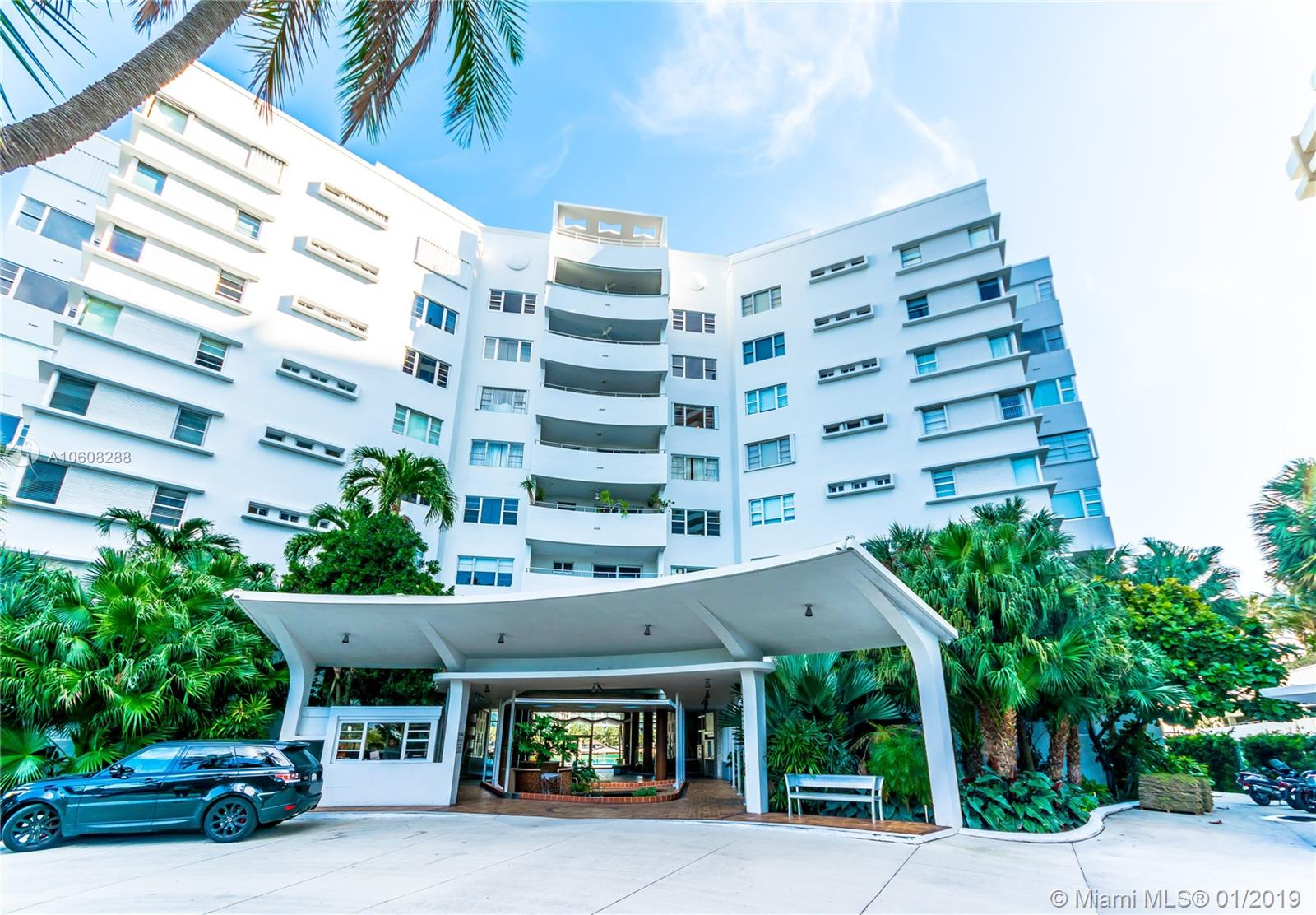16  Island Ave #4D For Sale A10608288, FL