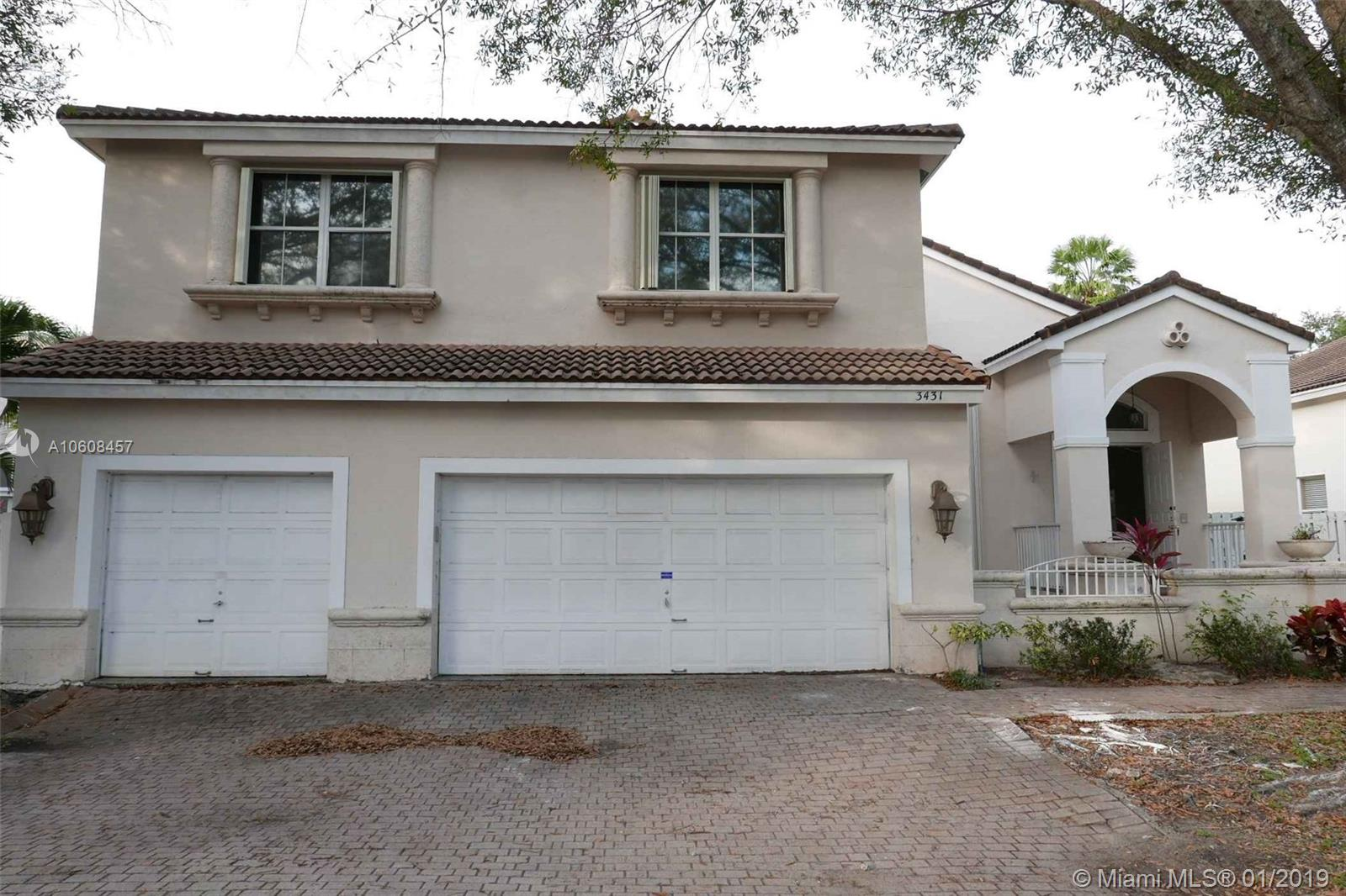 3431 SW 52nd St  For Sale A10608457, FL