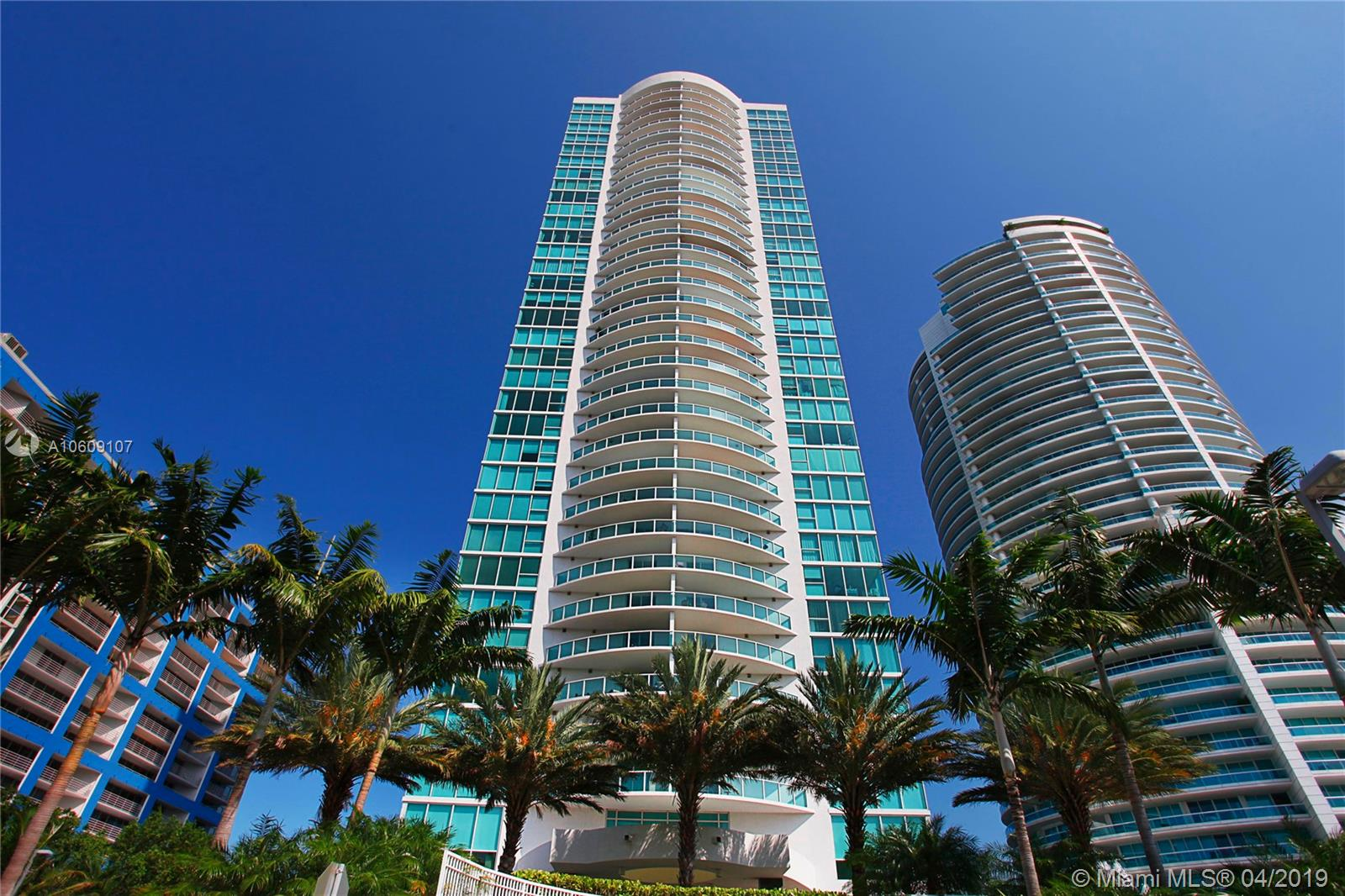 2101  Brickell Ave #601 For Sale A10609107, FL