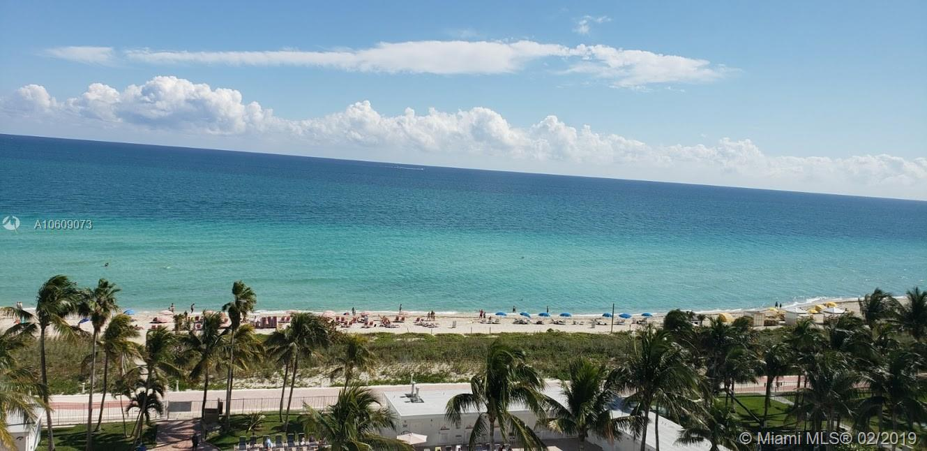 6345  Collins Ave #901 For Sale A10609073, FL