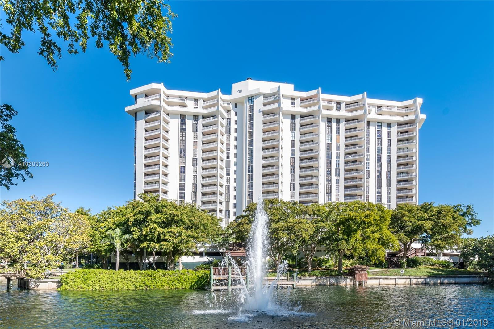 1000 Quayside Ter #602, Miami FL 33138