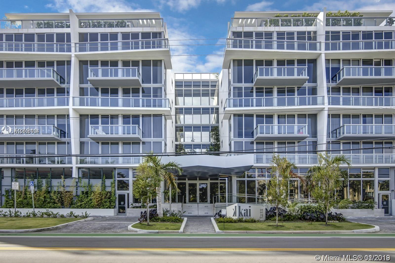 NEW LUXURIOUS AND ELEGANT WATERFRONT CONDOMINIUM RESORT STYLE, COMPLETELY REMODELED WITH TOP OF THE LINE FINISHING DETAILS. FULLY FURNISHED AND DECORATED FROM ADDISON HOUSE. LOCATED IN THE PRESTIGIOUS BAY HARBOR ISLAND, THIS IS A BEAUTY CORNER UNIT WITH CANAL VIEWS, WALKING DISTANCE TO THE BEACH AND SHOPPING, 360 DEGREES VIEWS ROOF TOP DECK WITH INFINITY POOL, JACUZZI AND 4 GRILLS, 2 PARKING SPACES (NO LIFT) , ONLY 57 UNITS IN THE BUILDING