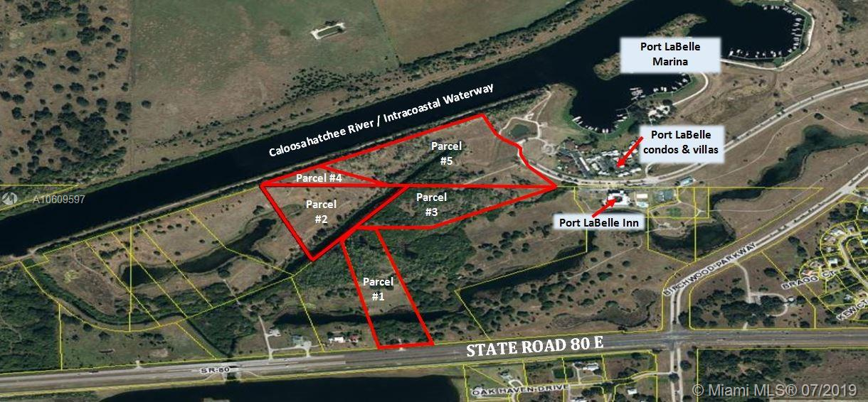 2618 E State Road 80, Other City - In The State Of Florida, FL 33935