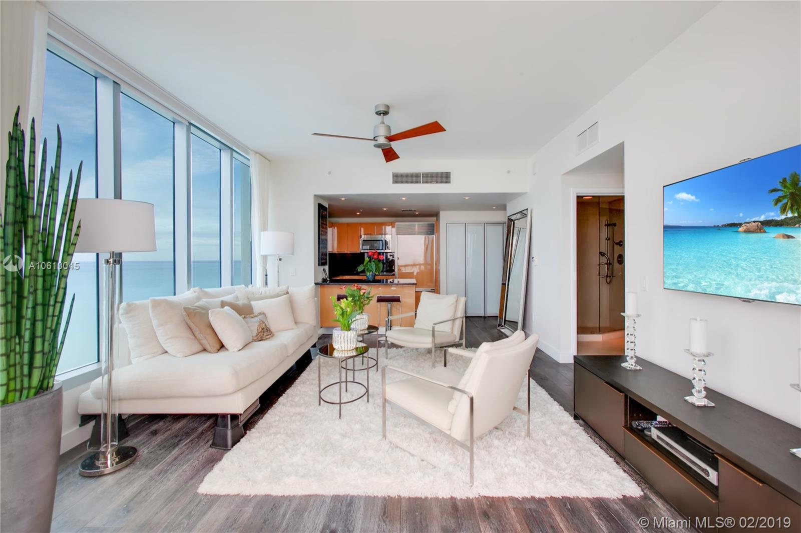 6899  Collins Ave #1604 For Sale A10610045, FL