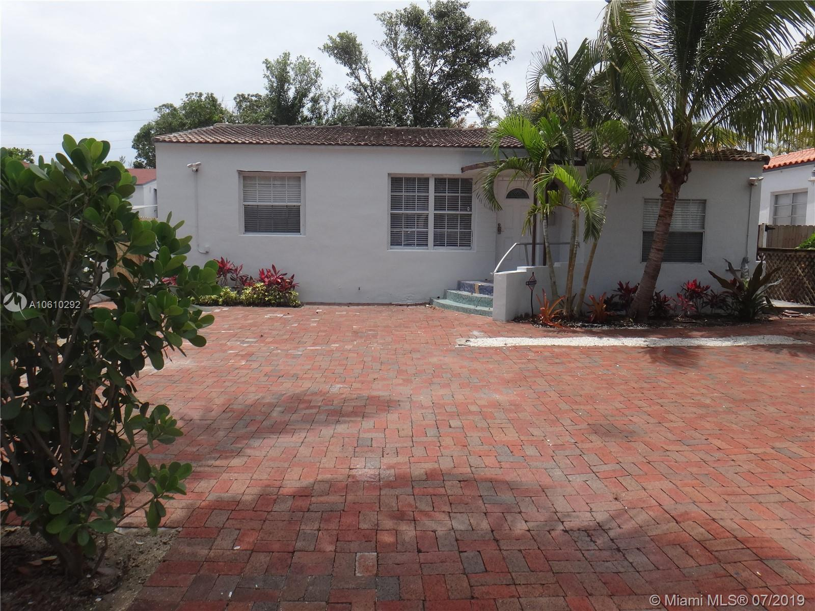 1800  71st St  For Sale A10610292, FL