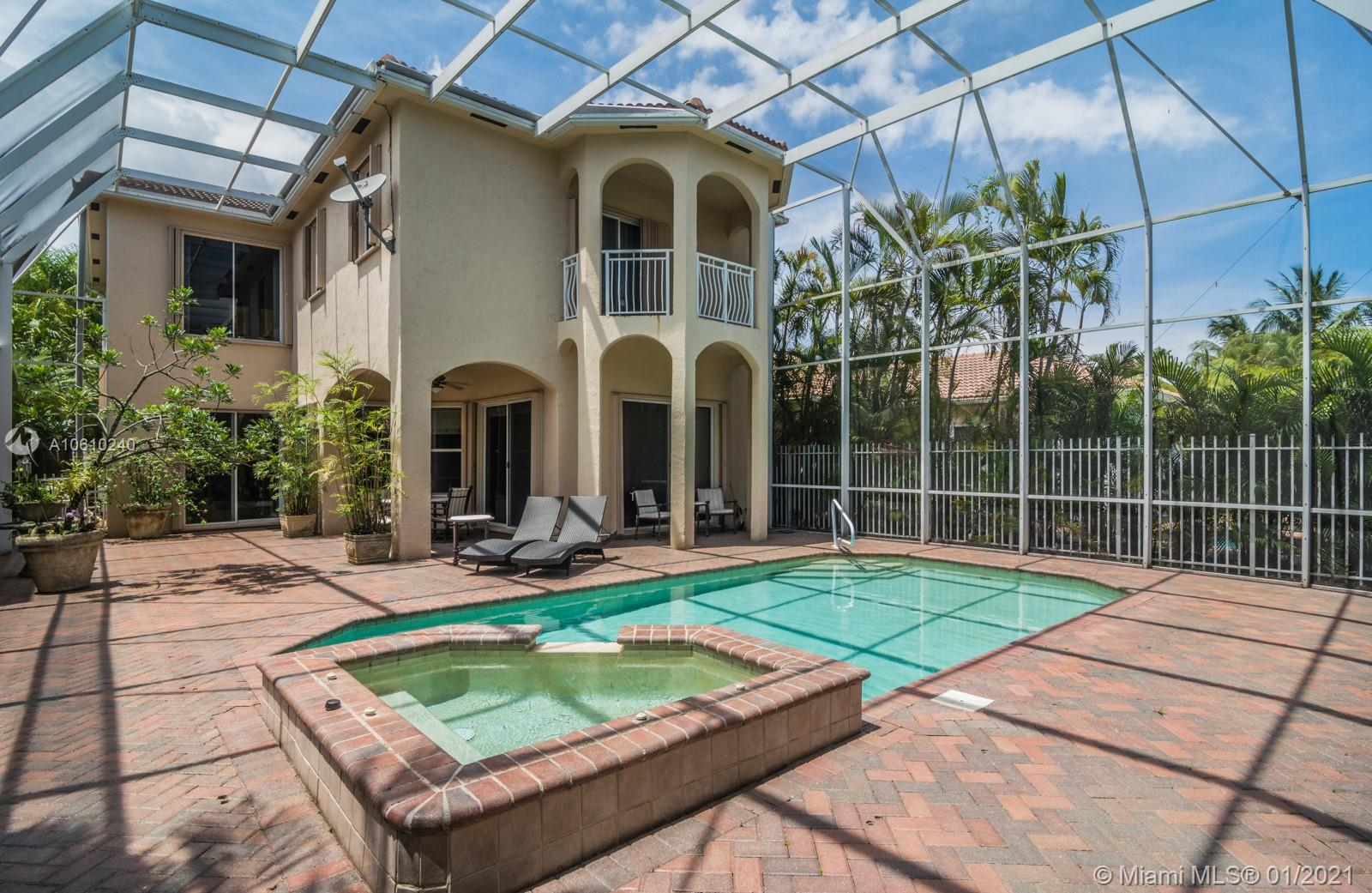 1656 NE Diplomat Drive  For Sale A10610240, FL