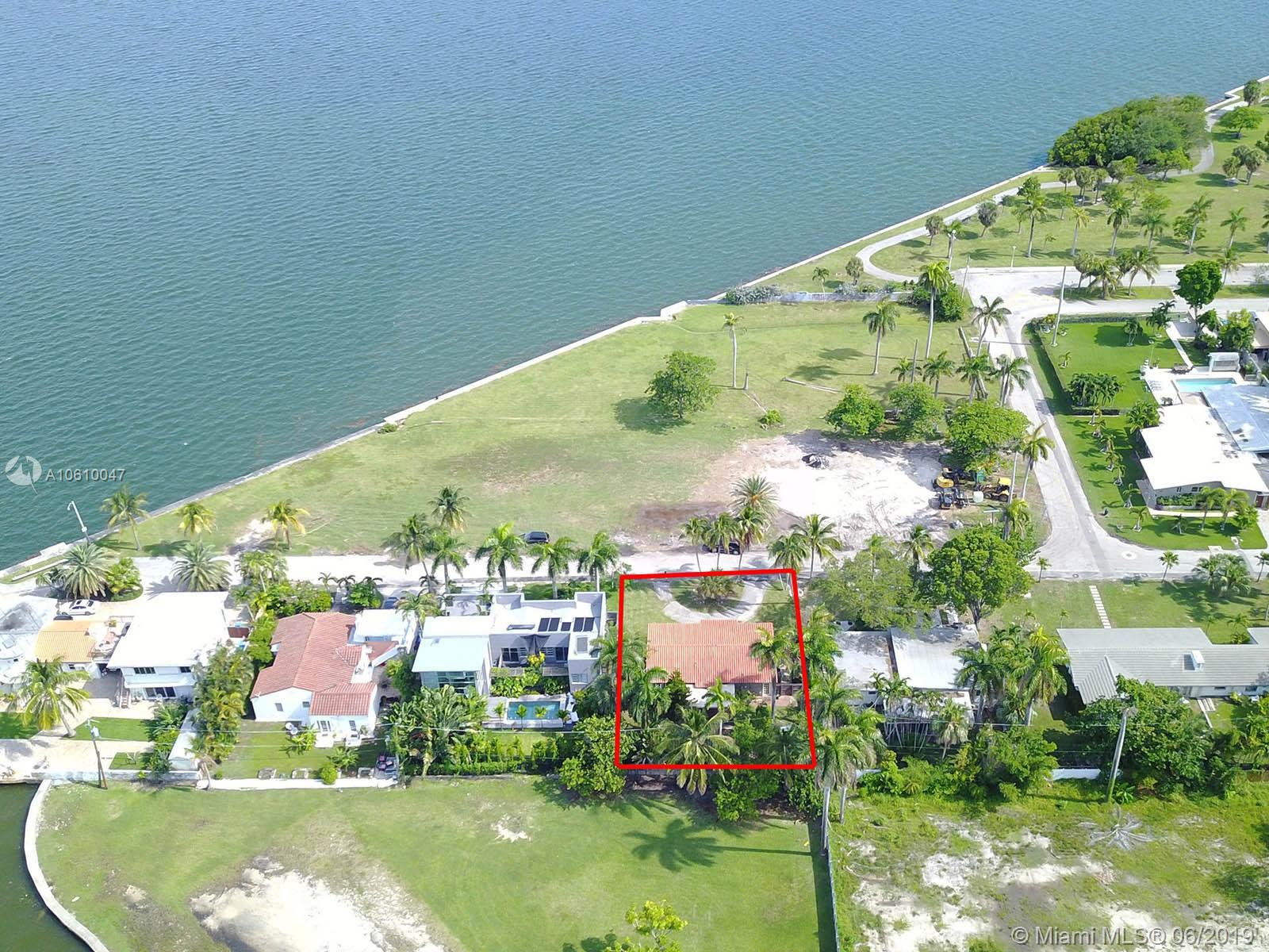 1011 N E 72nd St  For Sale A10610047, FL
