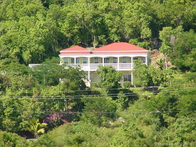 441 Seaview Terrrace, Other City - Keys/Islands/Caribbean, VI 00831