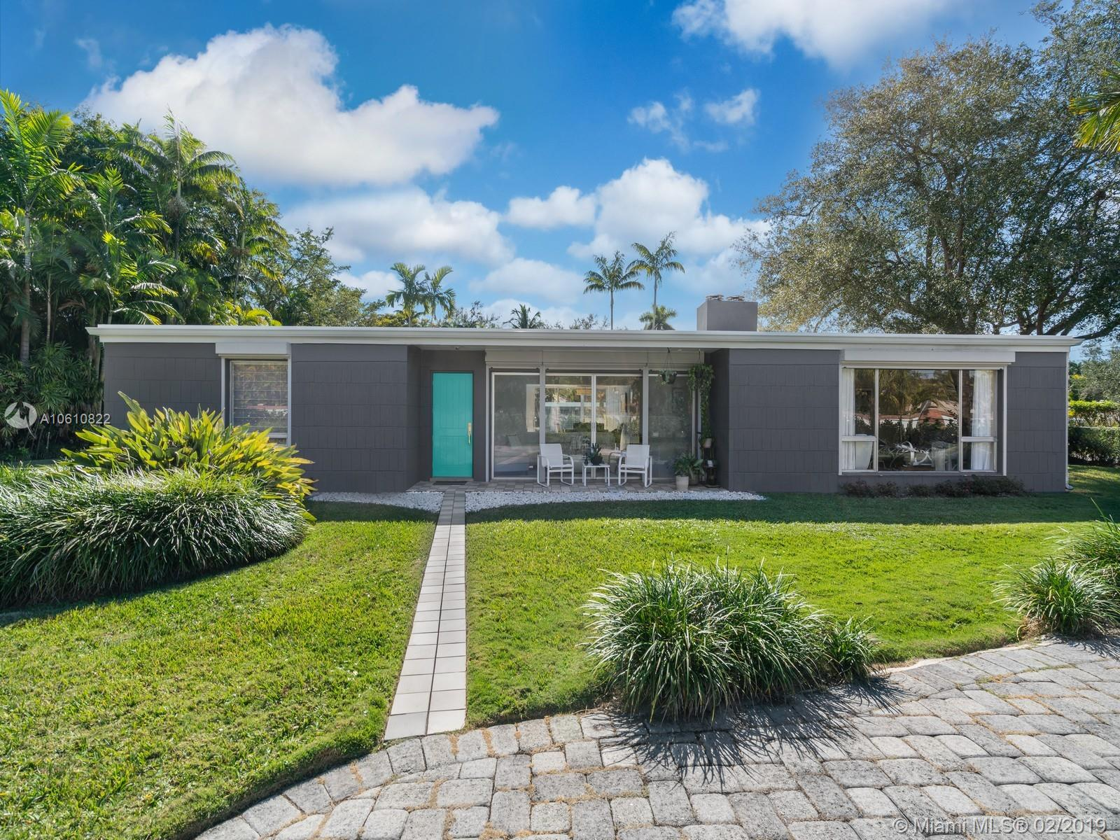 8840 SW 106th St  For Sale A10610822, FL