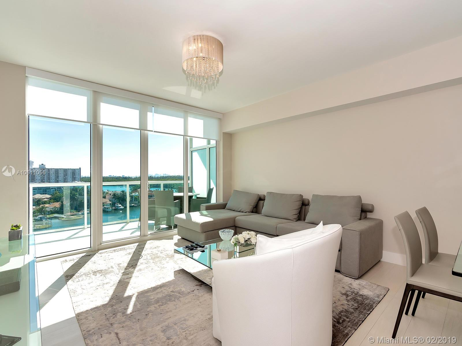 400  Sunny Isles Blvd #920 For Sale A10611056, FL