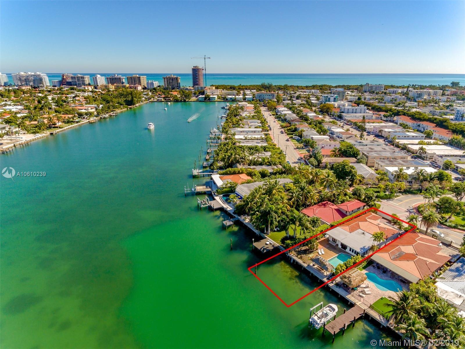 901  Stillwater Dr  For Sale A10610239, FL