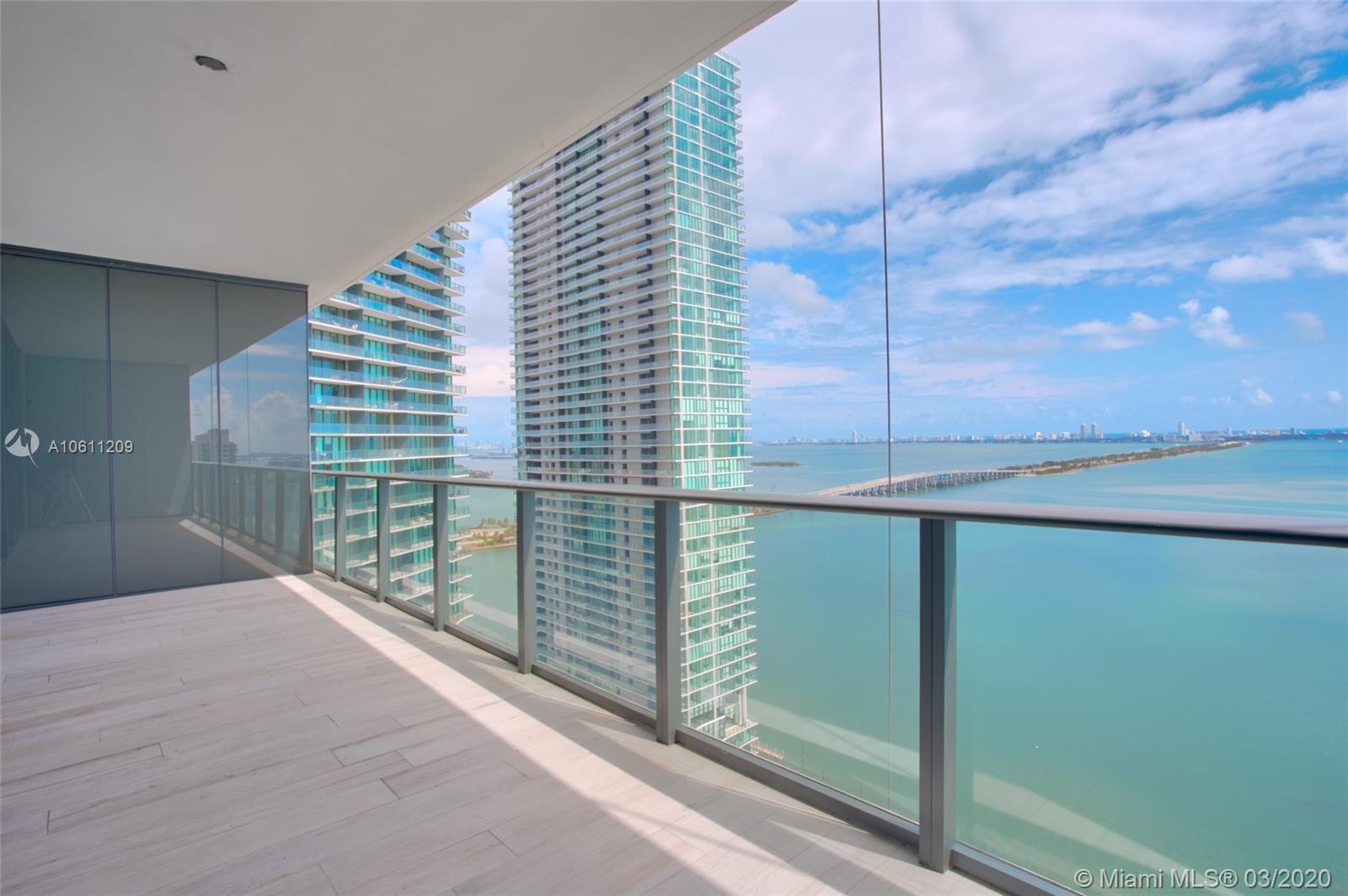 480 NE 31ST St #2602, Miami FL 33137