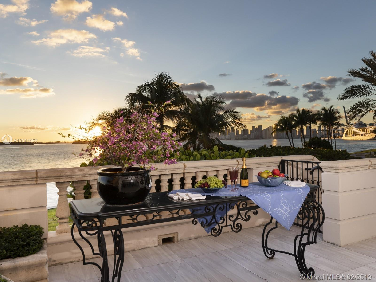 5012  Fisher Island Dr #5012/3 For Sale A10611952, FL