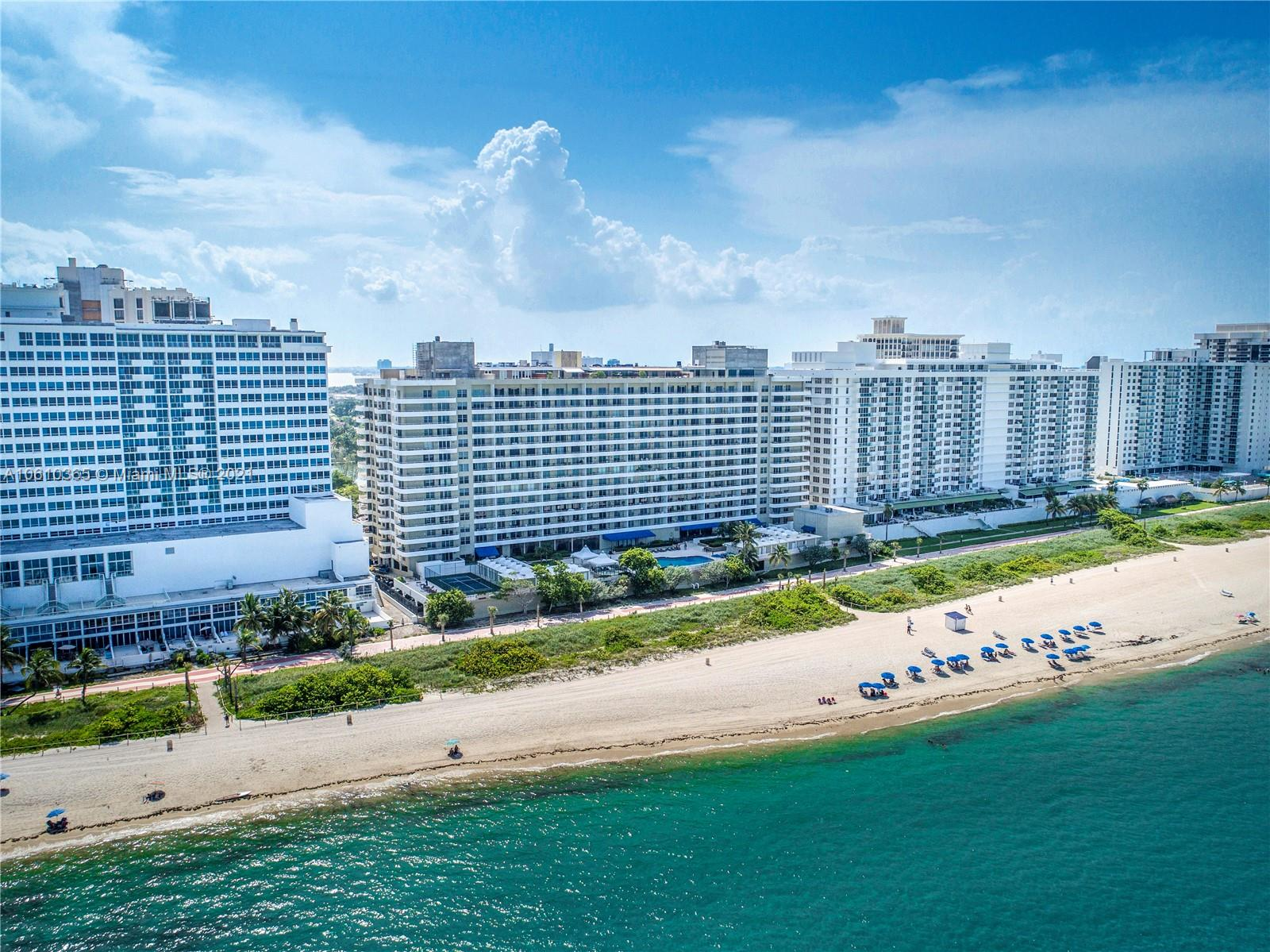5555  Collins Ave #9Z For Sale A10610365, FL