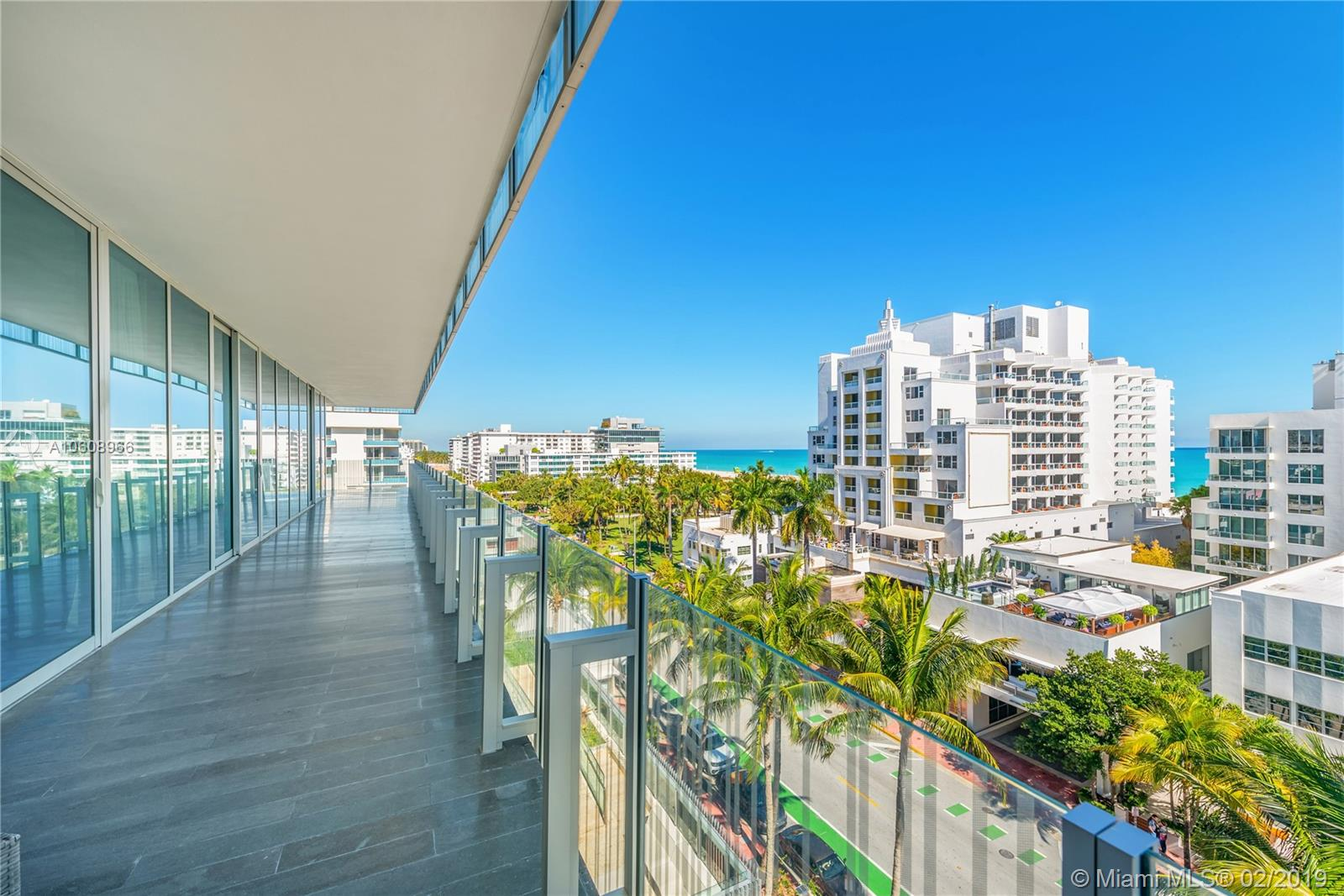 120  Ocean Dr #700 For Sale A10608966, FL