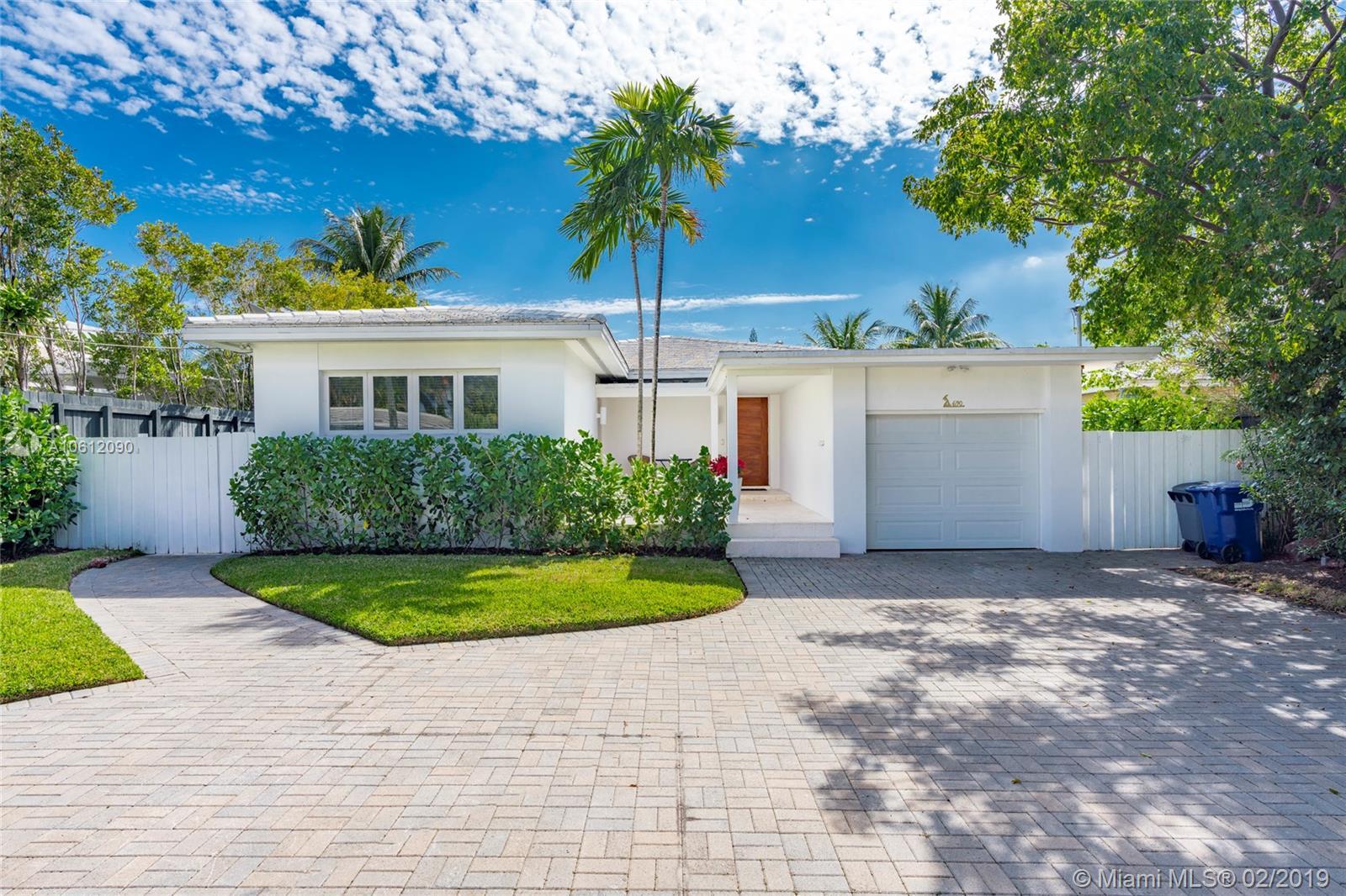 690 S Shore Dr  For Sale A10612090, FL