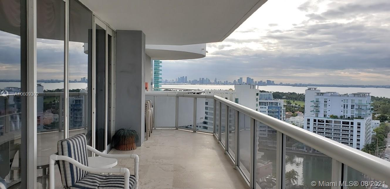 6301  Collins Ave #2106 For Sale A10609302, FL