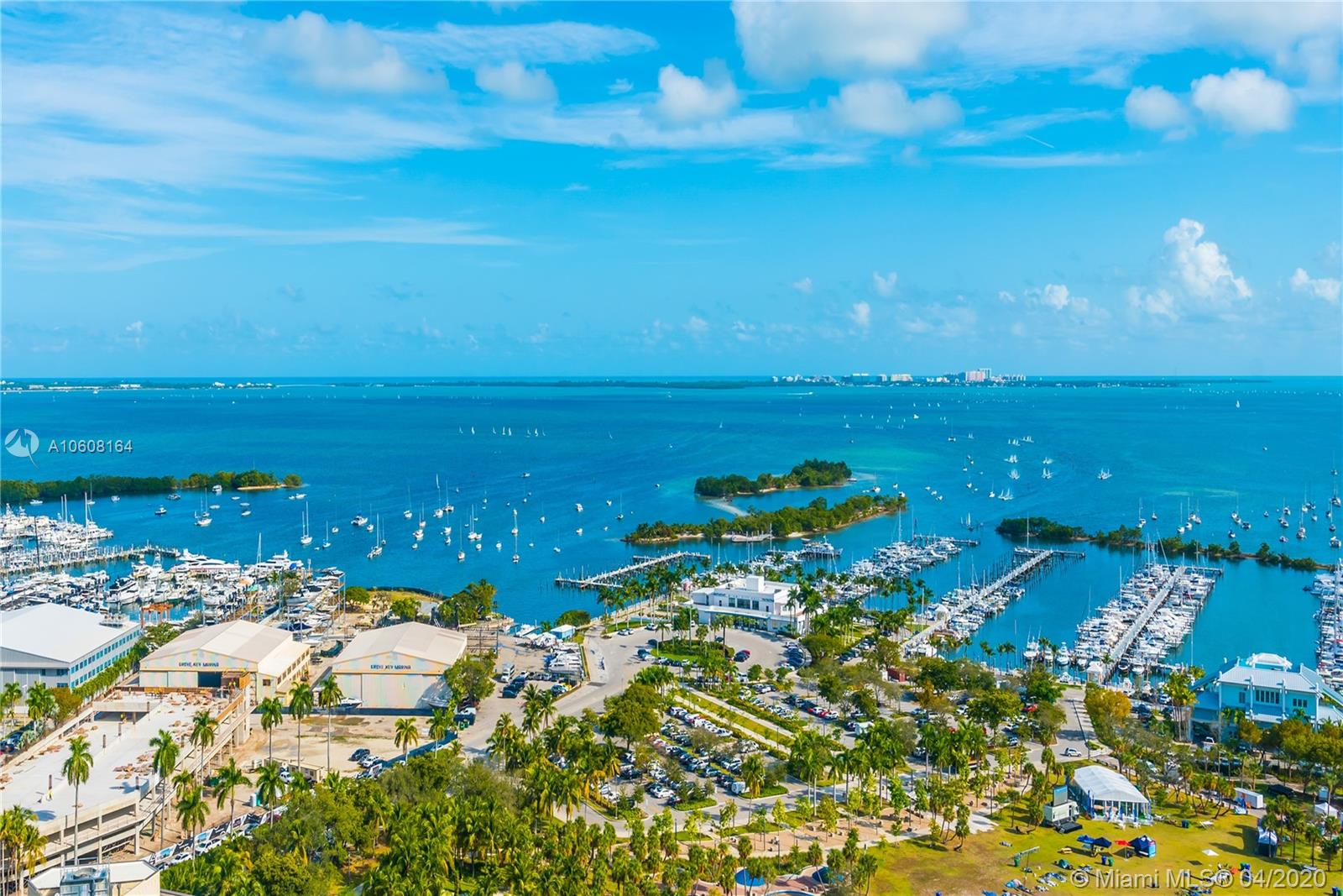 2821 S Bayshore Dr #PHC For Sale A10608164, FL