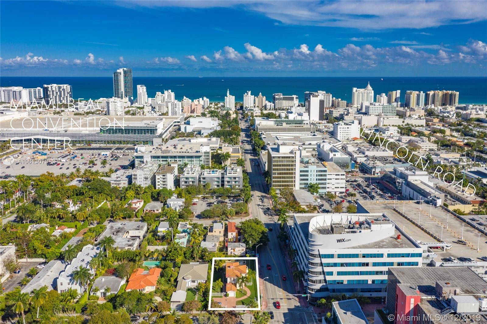 1701  Michigan Ave  For Sale A10613079, FL