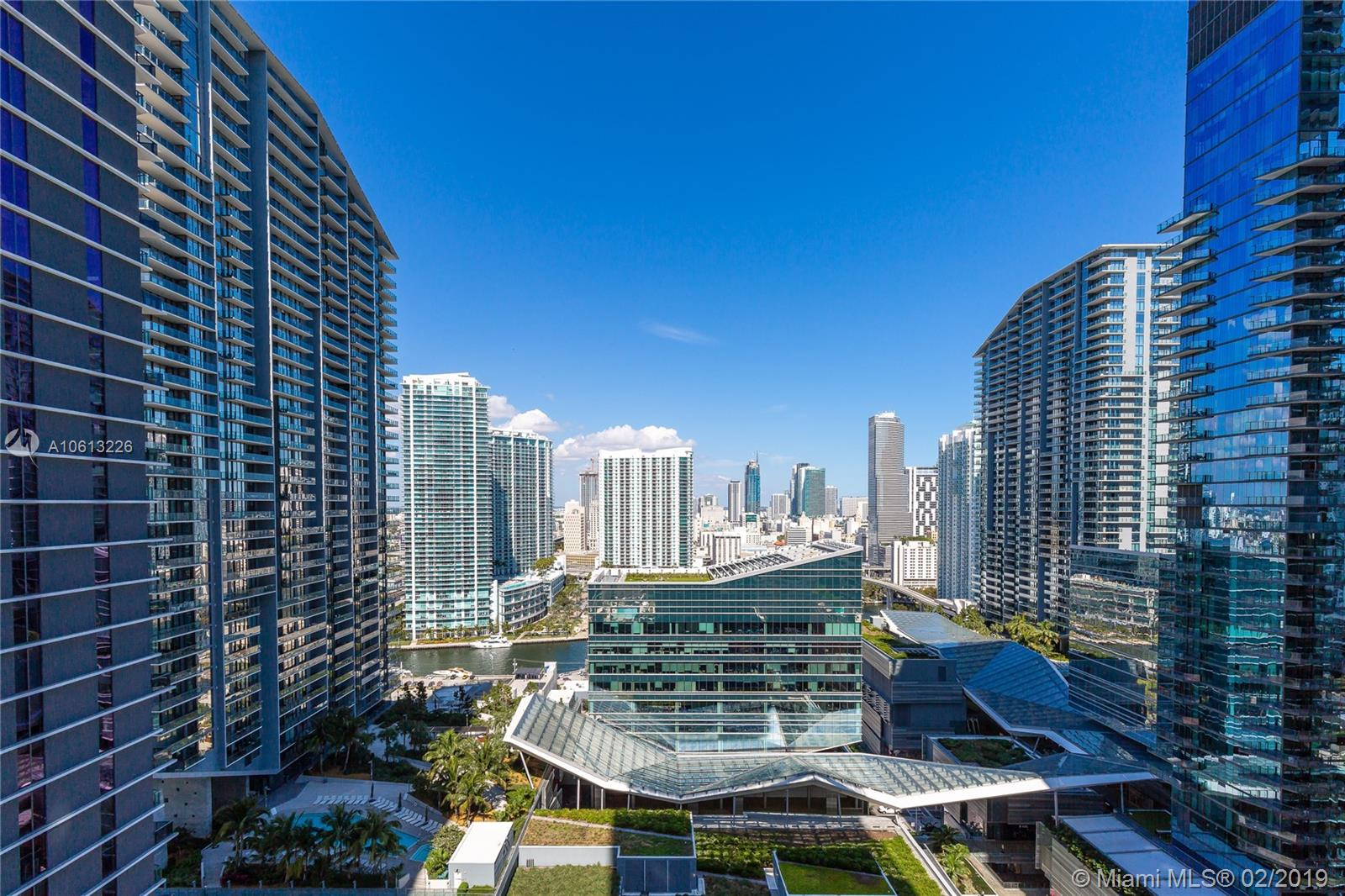 45 SW 9th St #2508 For Sale A10613226, FL