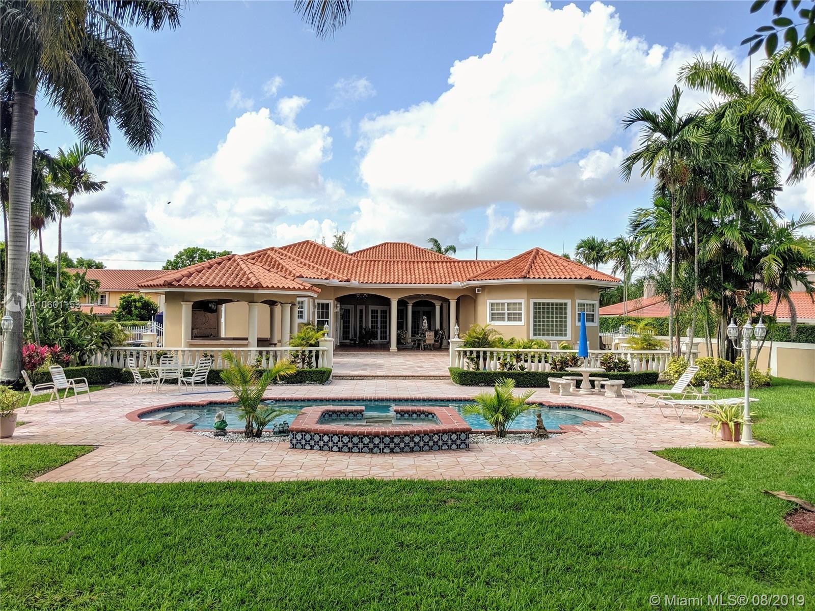 8550 SW 2nd St, Miami FL 33144