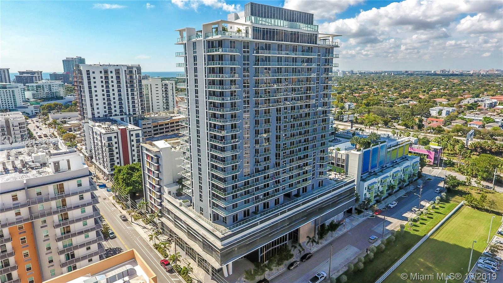 1010 SW 2nd Ave #1603 For Sale A10613621, FL