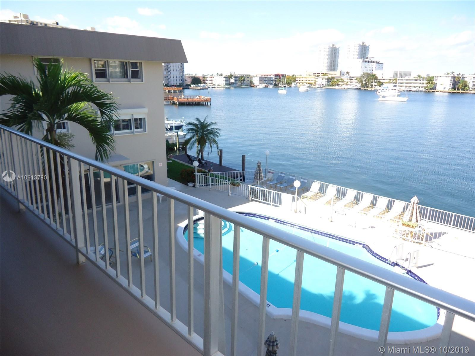 300  Golden Isles Dr #320 For Sale A10613780, FL