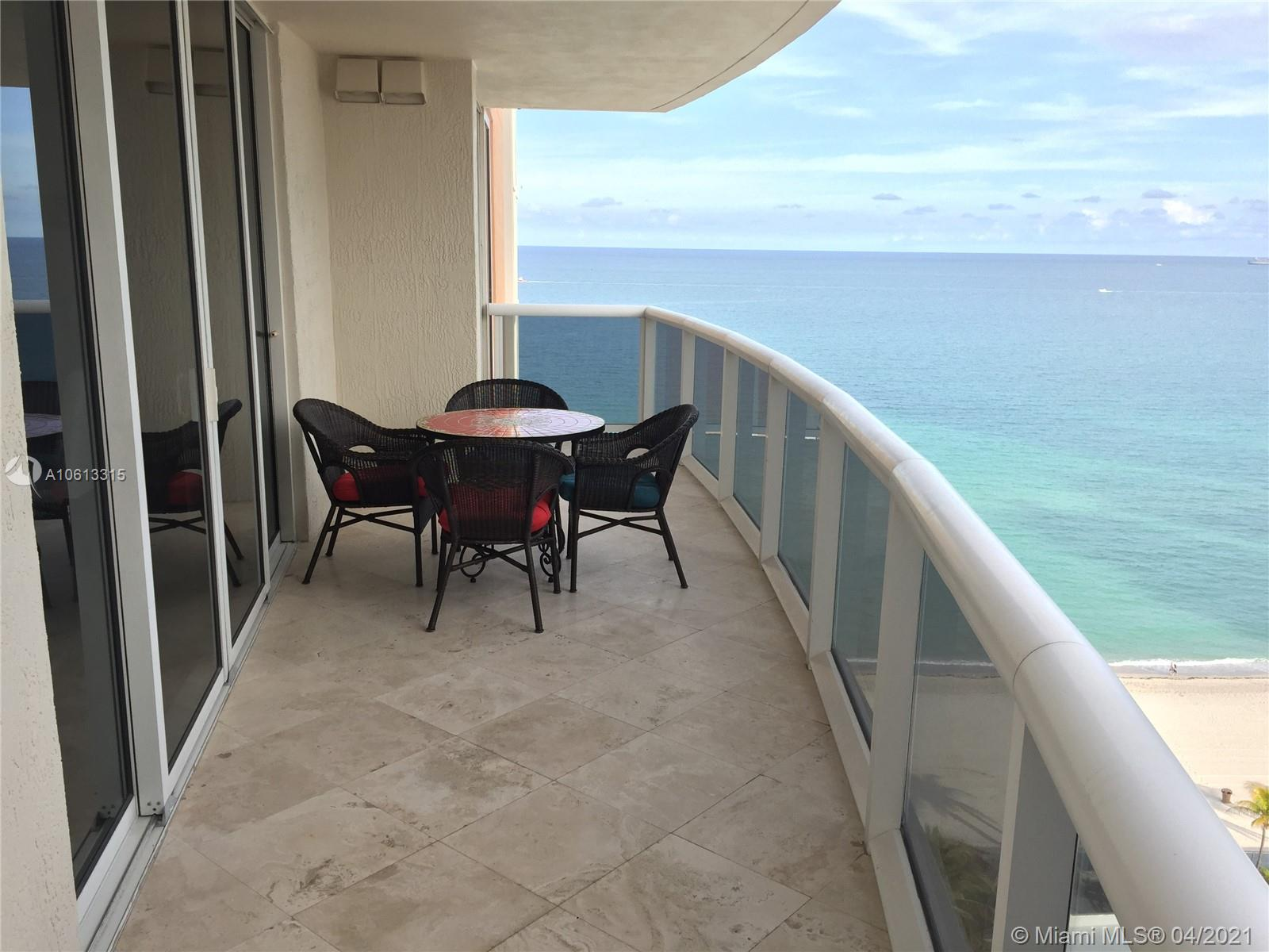 18911  Collins Ave #1803 For Sale A10613315, FL