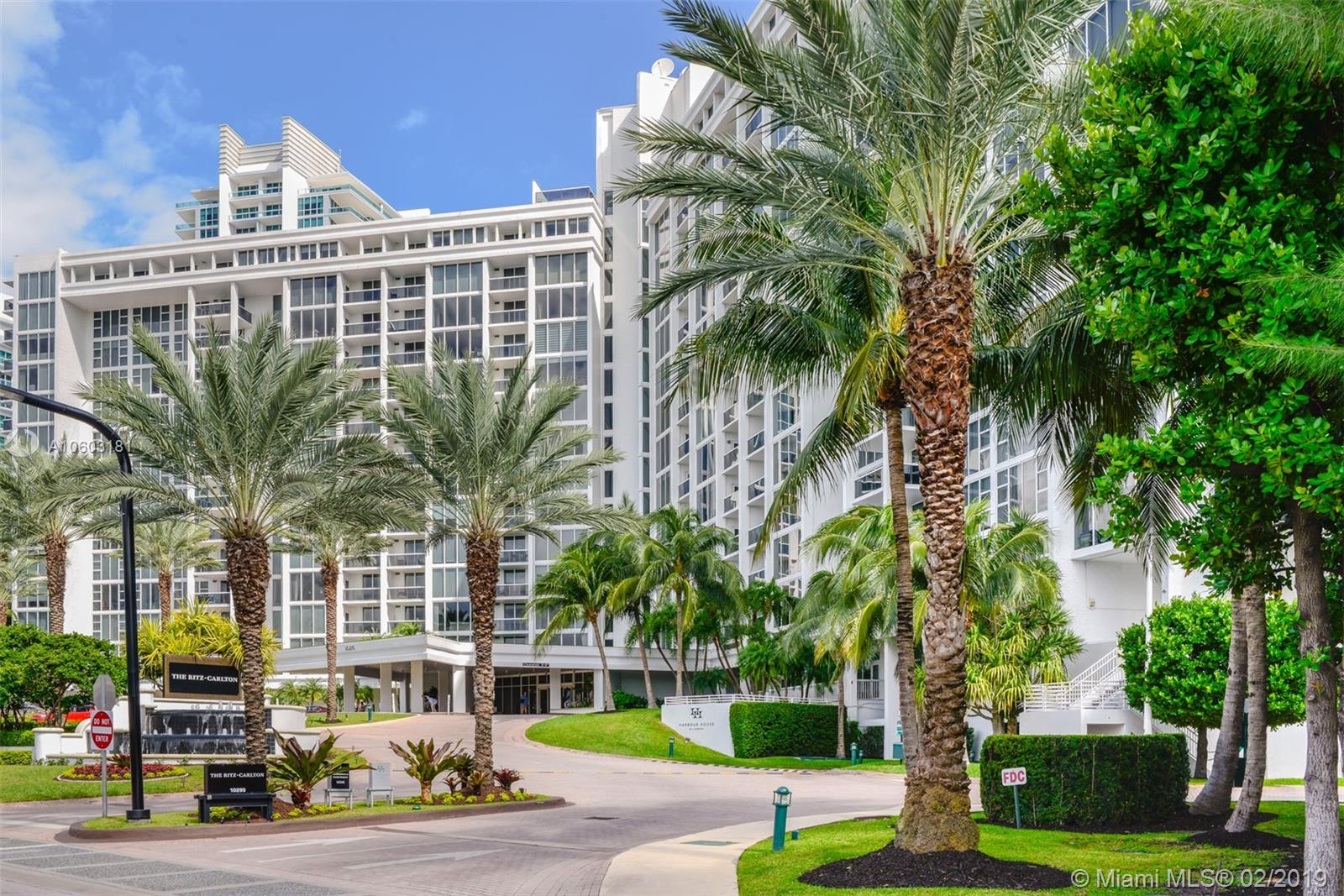 10275  Collins Ave #1427 For Sale A10603181, FL