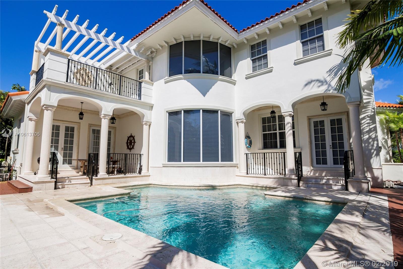 798  Ridgewood Rd  For Sale A10613705, FL