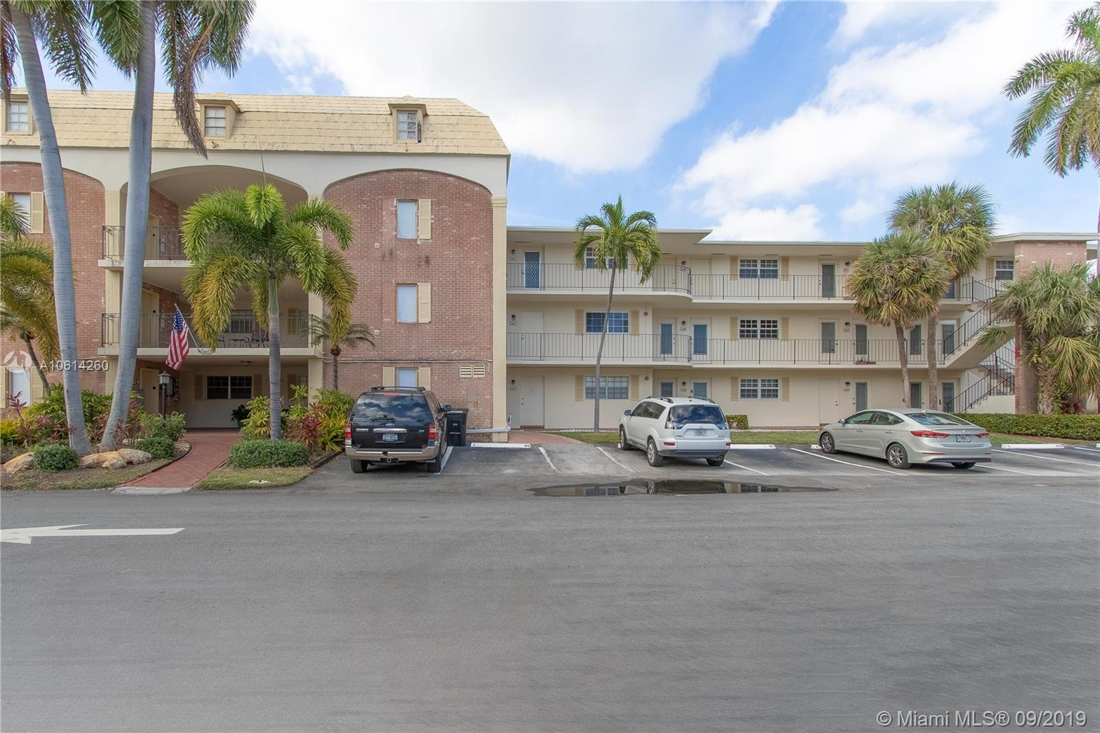 460  Paradise Isle Blvd #108 For Sale A10614260, FL
