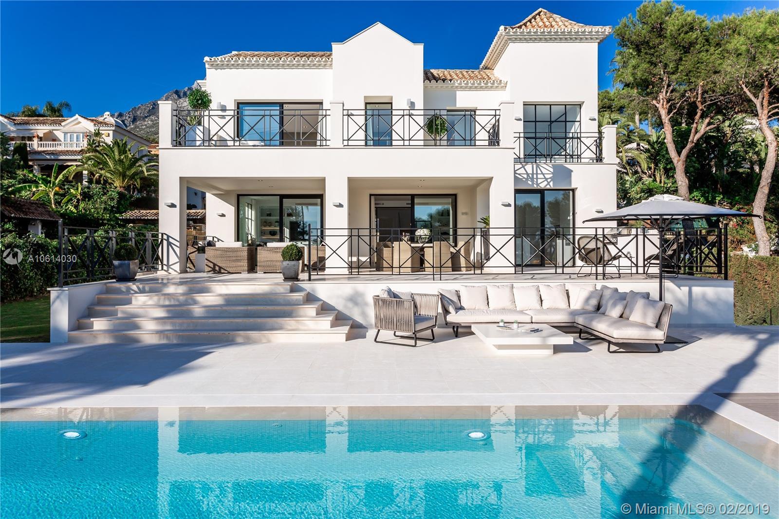 7  Villa Eden  For Sale A10614030, FL