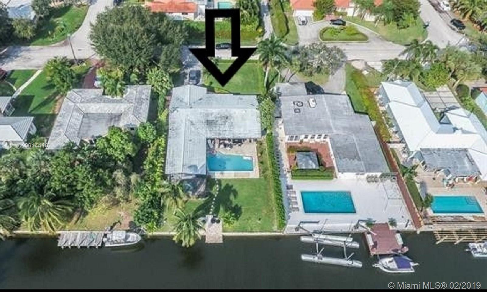 1030 NE 105th St  For Sale A10614410, FL