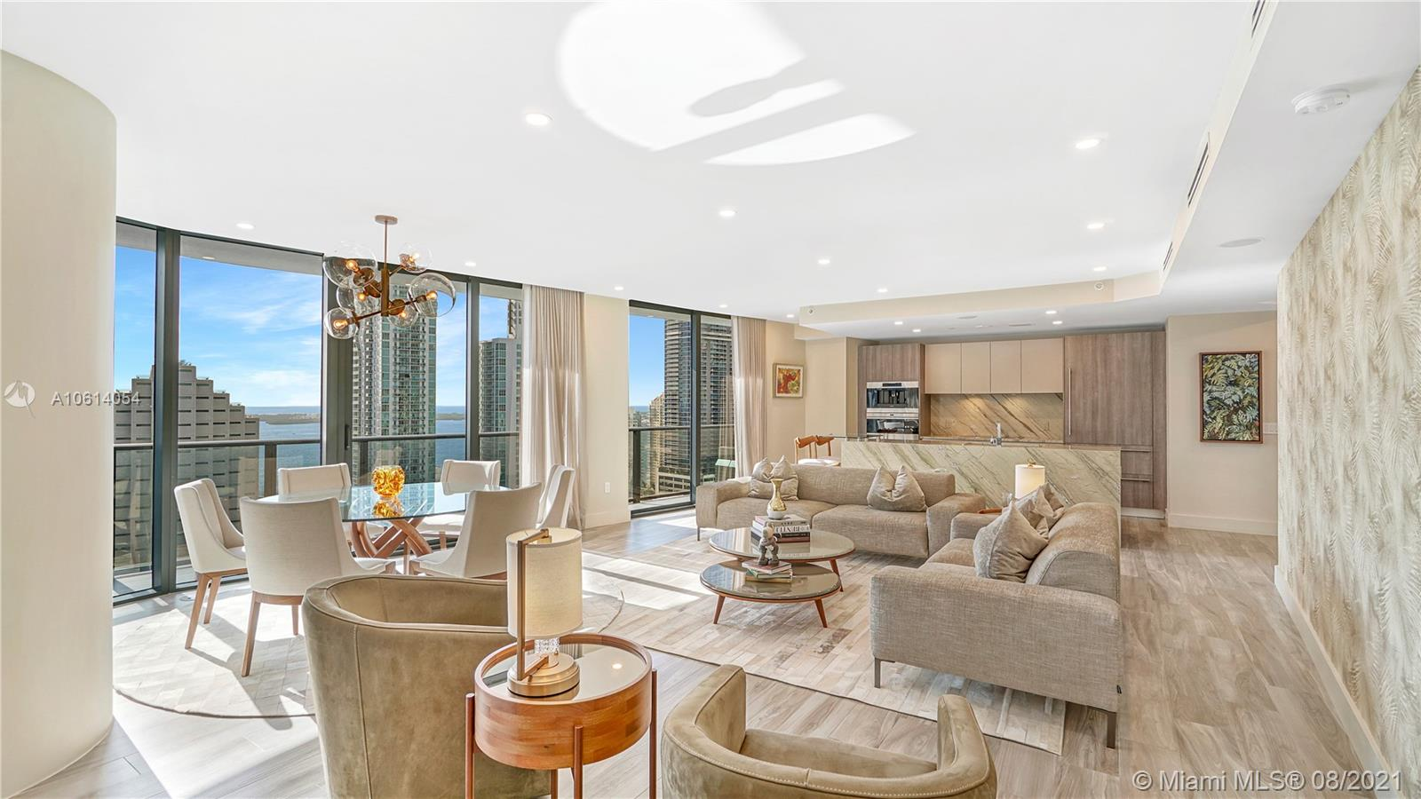801 S Miami Ave #3105 For Sale A10614054, FL