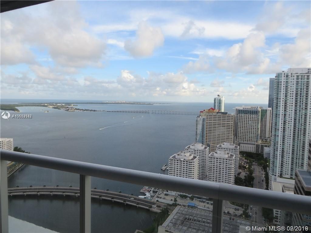 495  Brickell Ave #4409 For Sale A10613942, FL