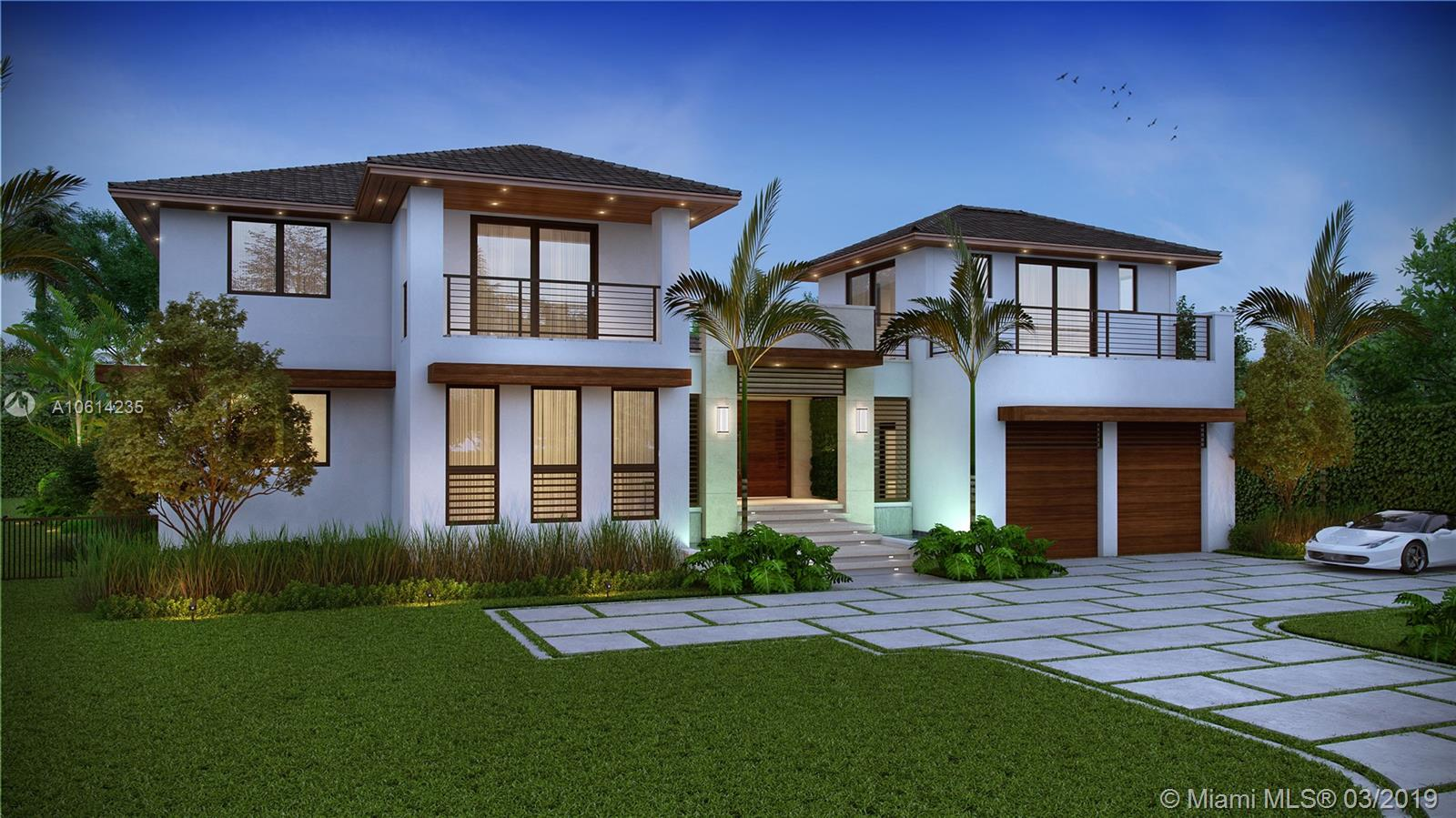 158  Isla Dorada Blvd  For Sale A10614235, FL