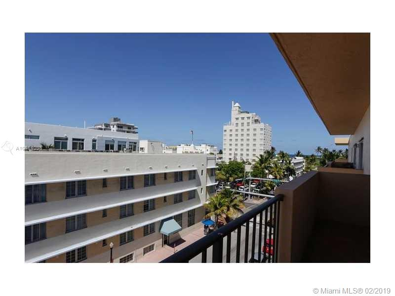 1150  Collins Ave #502 For Sale A10614008, FL