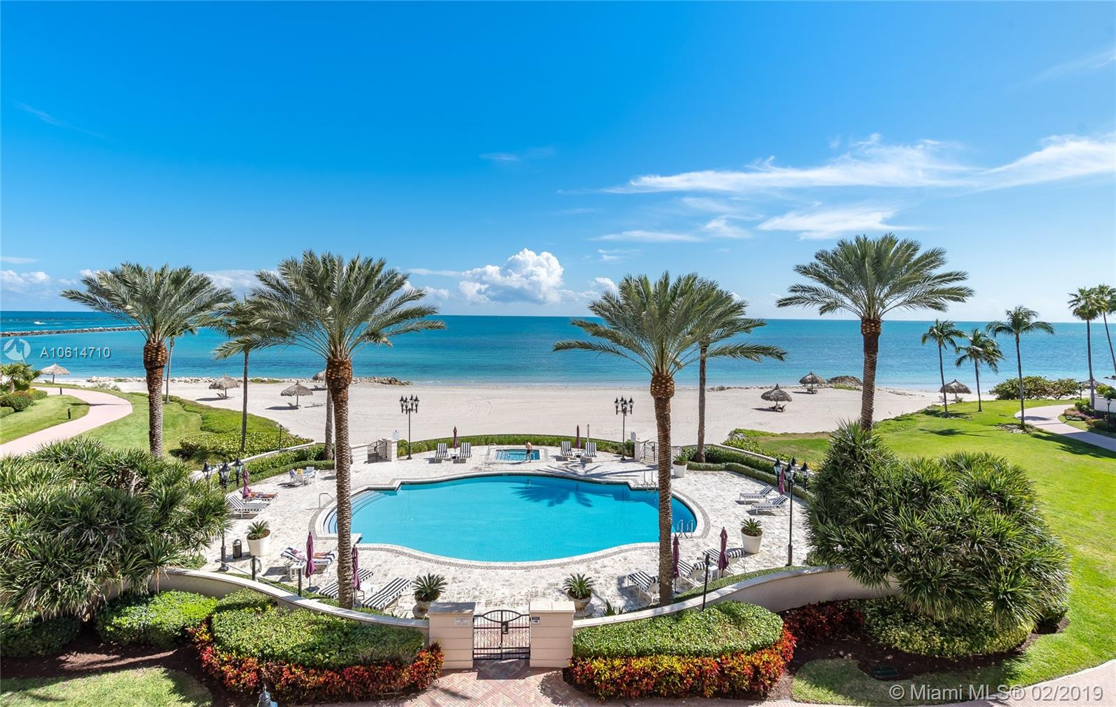 7633  fisher island drive #7633 For Sale A10614710, FL