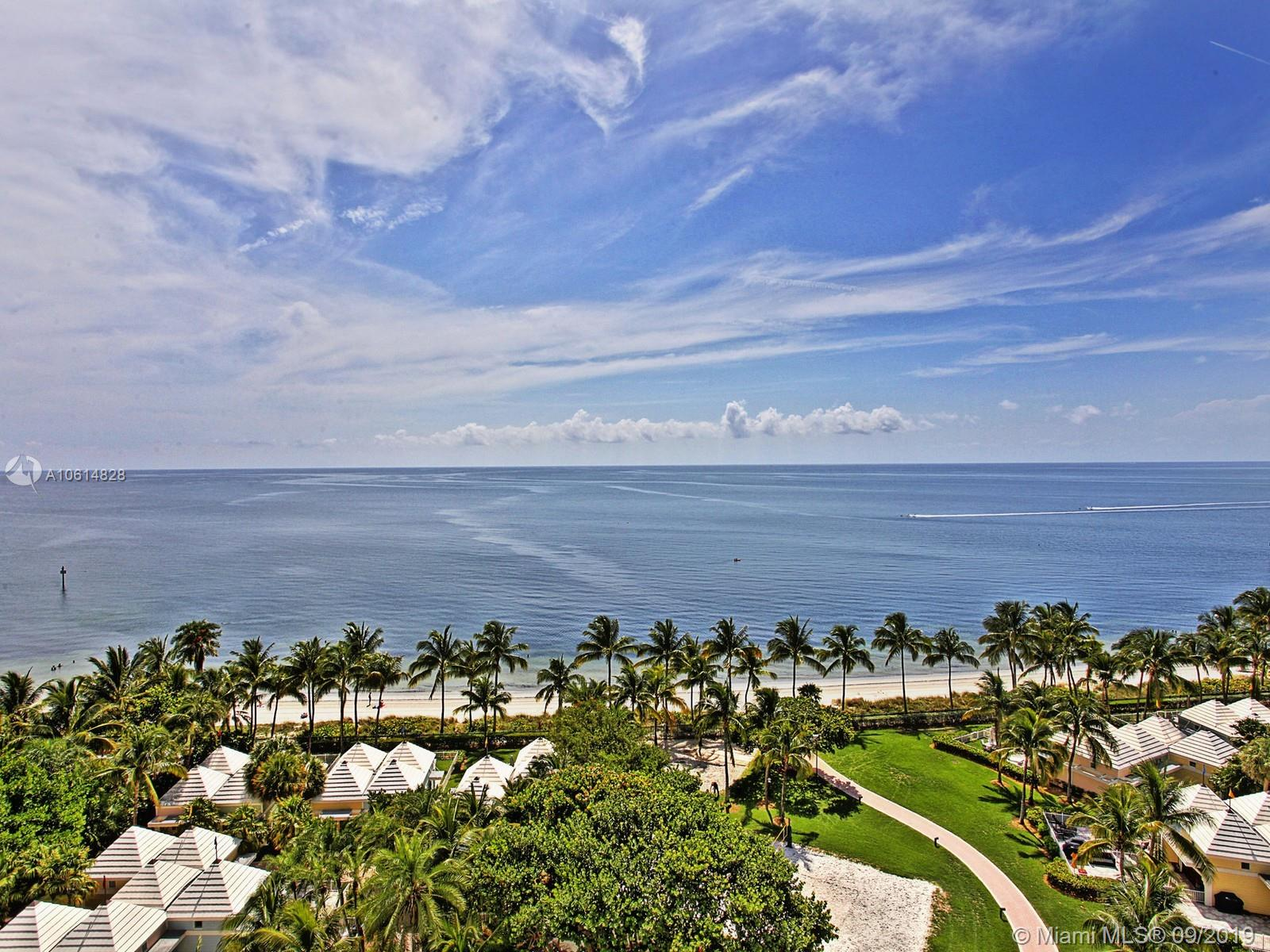 791  Crandon Blvd #1408 For Sale A10614828, FL