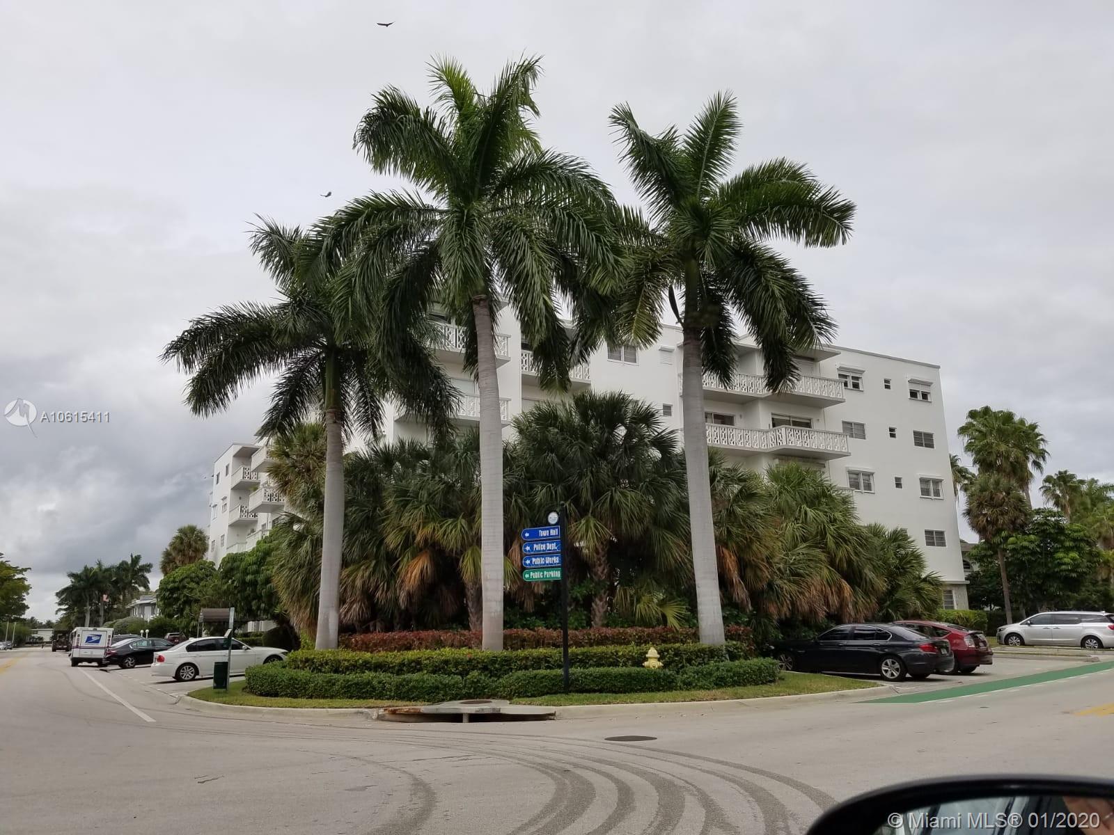 9700 E Bay Harbor Dr #209 For Sale A10615411, FL