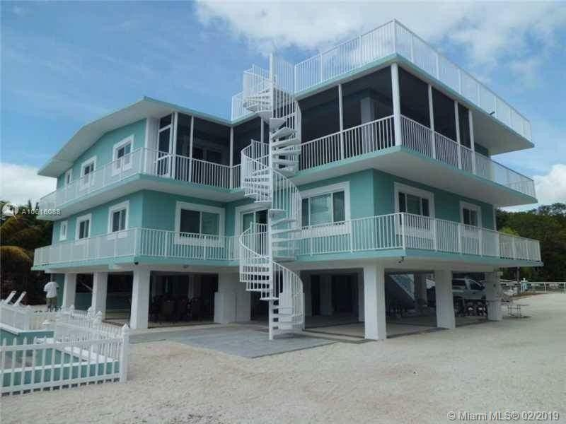 480 Barracuda Blvd, Key Largo, FL 33037