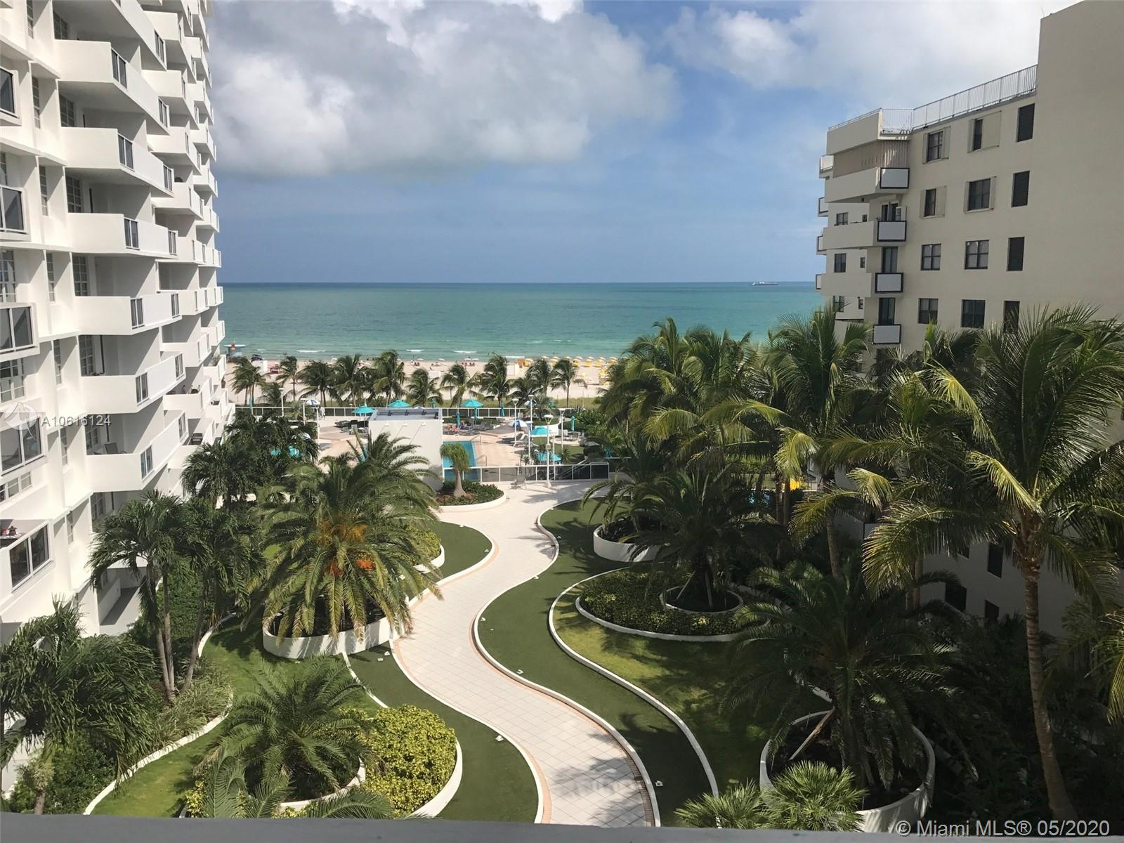 100  Lincoln Rd #719 For Sale A10616124, FL