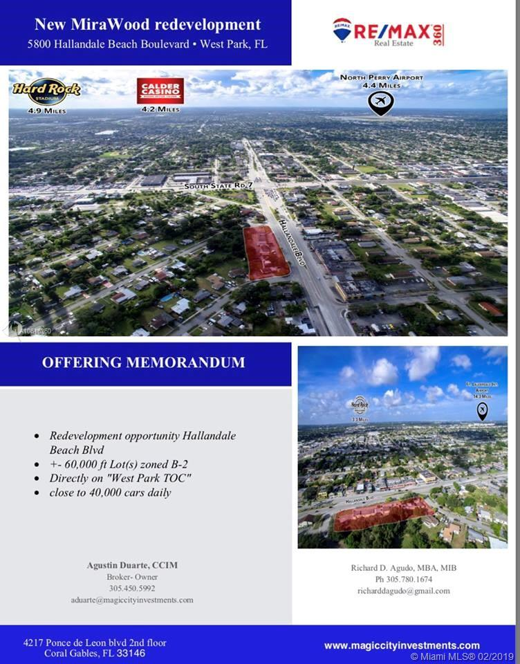 Undisclosed For Sale A10616360, FL