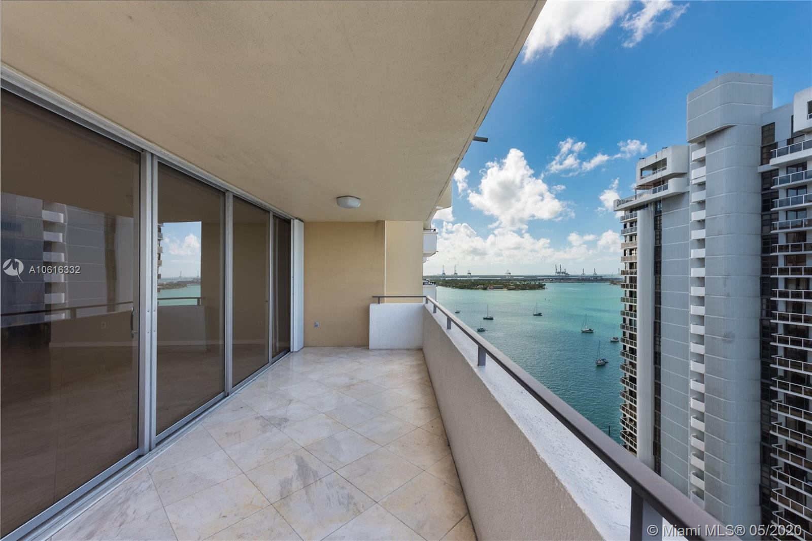 11  ISLAND AVE #2011 For Sale A10616332, FL