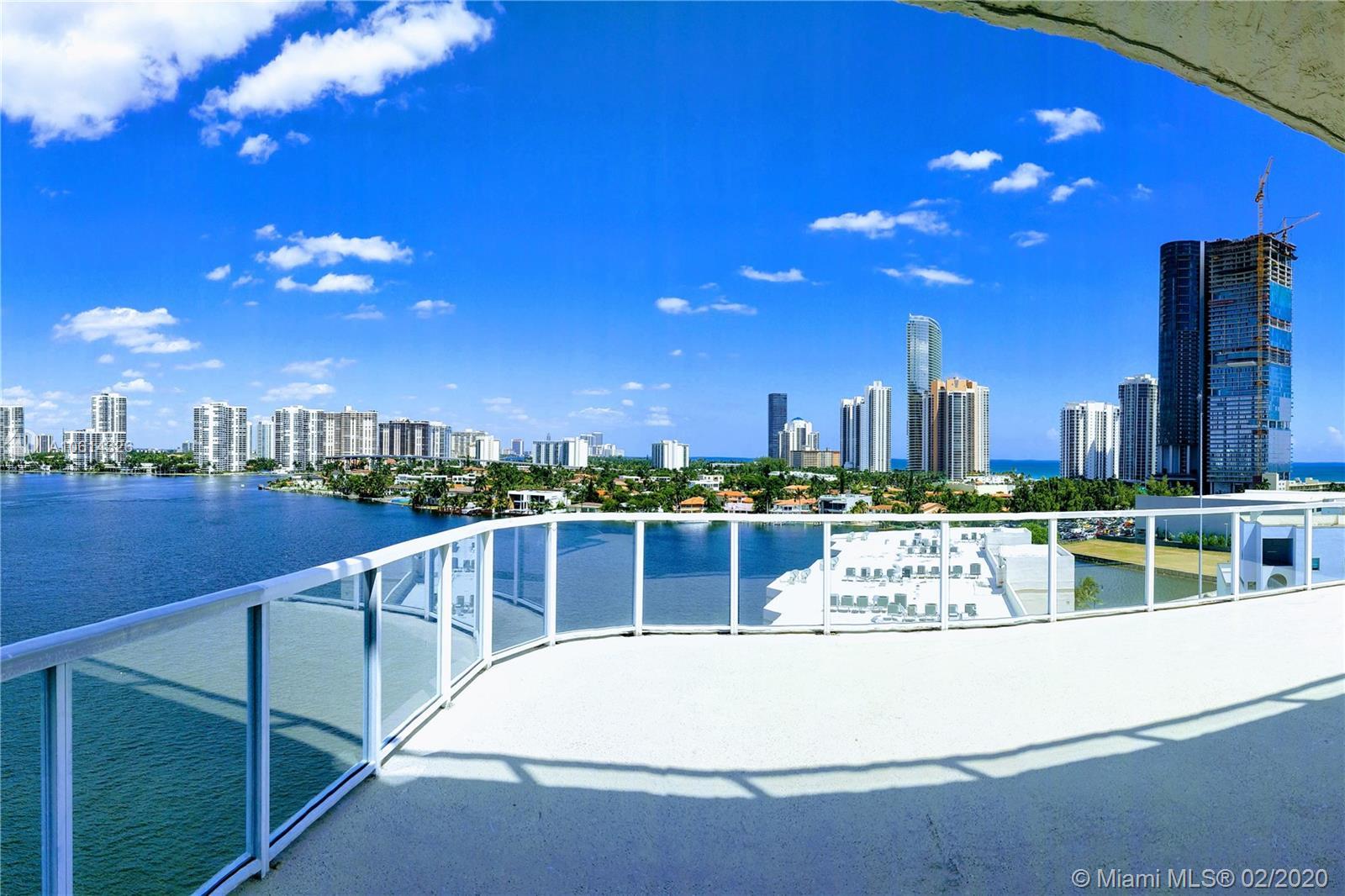 18100 N Bay Rd #1109 For Sale A10614326, FL