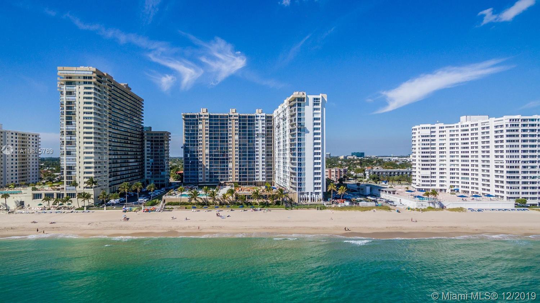 4300 N Ocean Blvd #19H, Fort Lauderdale FL 33308