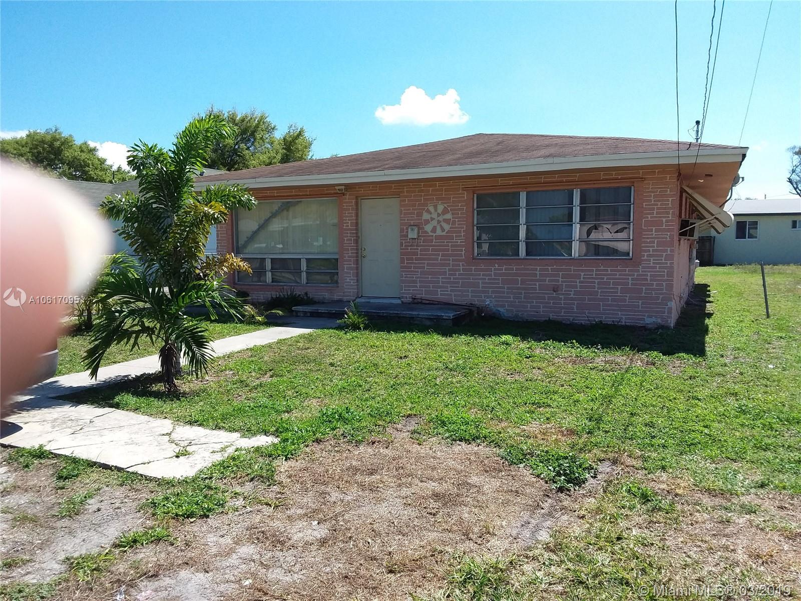 505 NW 7th Ct  For Sale A10617095, FL