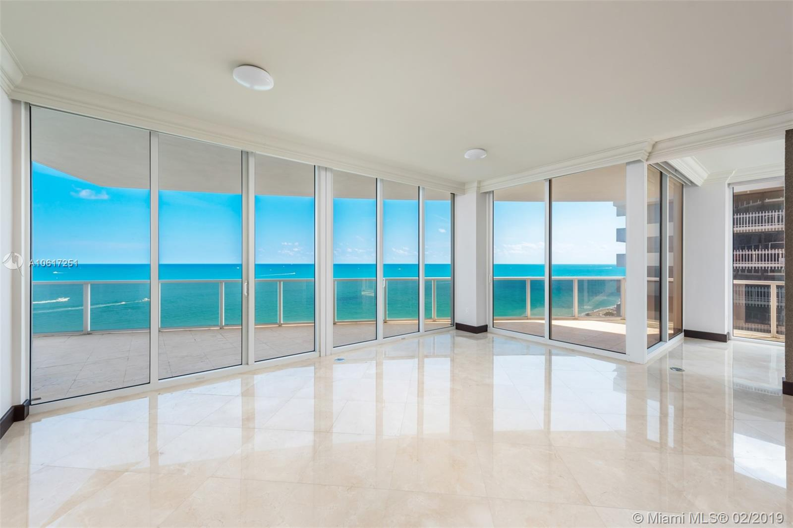 10225  Collins Ave #1202 For Sale A10617251, FL